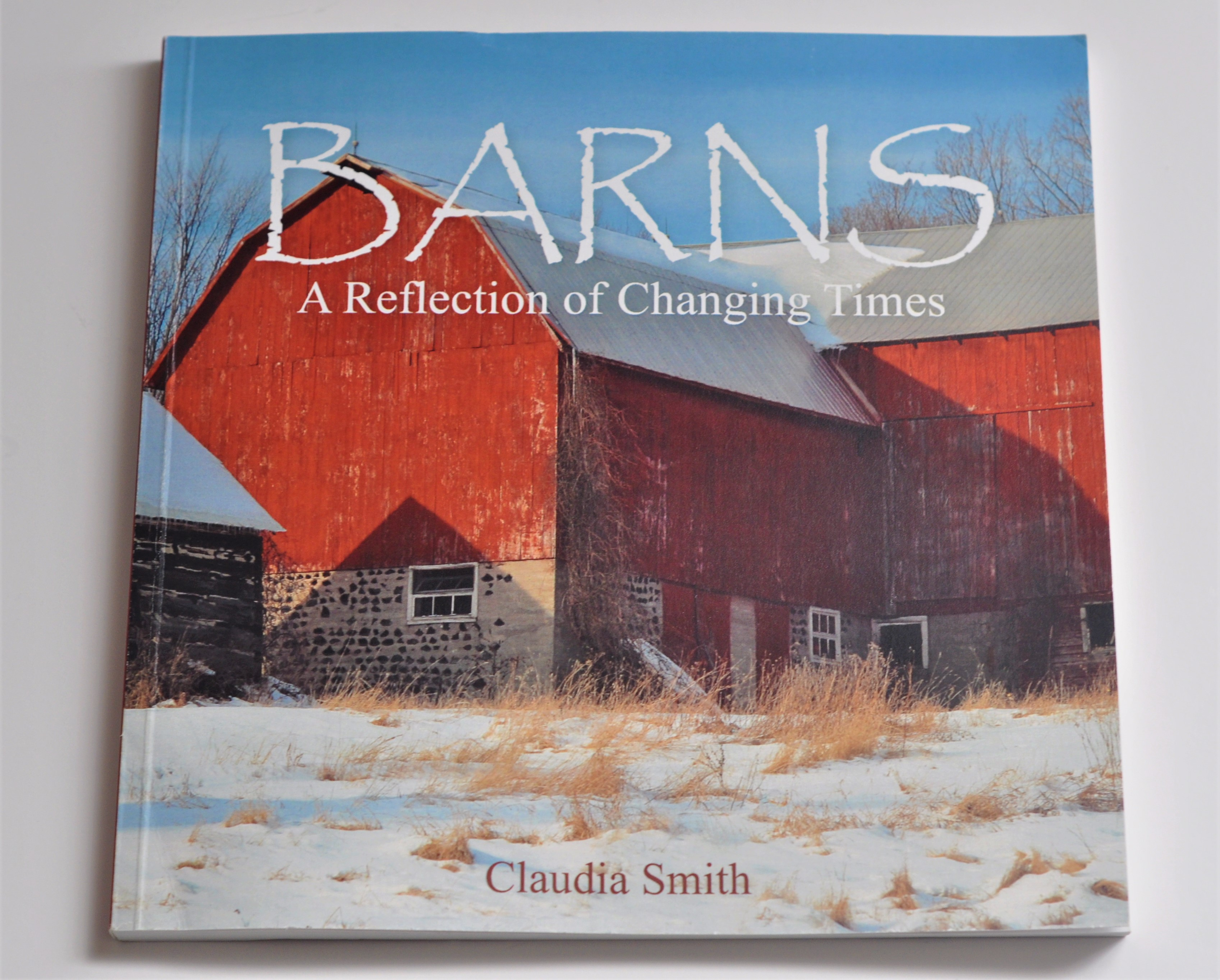 Barns, a Reflection of Changing Times